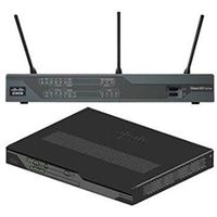 Cisco 890 Integrated Services Routers C891F-K9