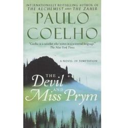 The Devil and Miss Prym Coelho, Paulo