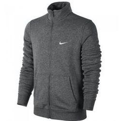Męska Bluza Nike Club Track Swoosh 611468-071