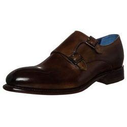 Melvin & Hamilton Couture CHARLES 9 Eleganckie buty crust dark brown