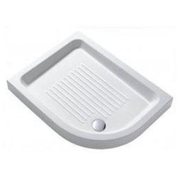 Brodzik ceramiczny Catalano Base 90x 70 cm 17090D00