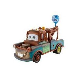 Auta Cars Resorak 1 sztuka Disney (Złomek z balonem)