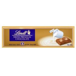 Czekolada Lindt Milk Gold 300g