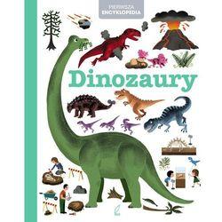 Encyklopedia dla dzieci. Dinozaury