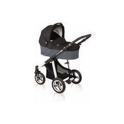 Wózek wielofunkcyjny Lupo Baby Design (czarny)