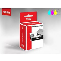 IC+ Głowica HP 901 Color CC656AE 10ml - PL refabrykowany - Officejet 4500/ 4575/ 4600/ J4524/ J4580/ J4624