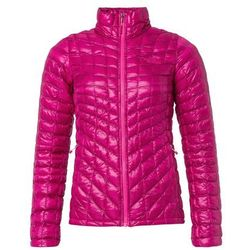 The North Face Kurtka zimowa fuschia pink