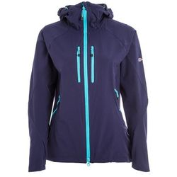 Berghaus PORDOI Kurtka Softshell evening blue