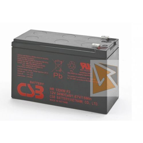 CSB HR1234WF2 12V 34WATT