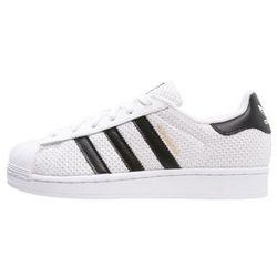 adidas Originals SUPERSTAR Tenisówki i Trampki white/core black