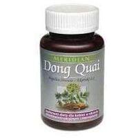 DONG QUAI - DZIĘGIEL CHIŃSKI 60 kaps.