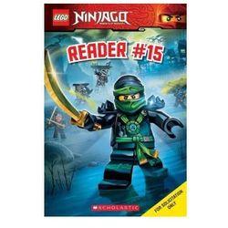 Lego Ninjago Reader