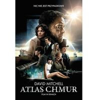 Atlas chmur - David Mitchell - ebook