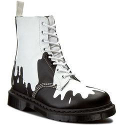 Glany DR. MARTENS - Pascal 21079101 White/Black