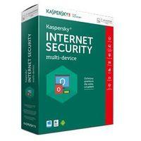 Kaspersky Internet Security Multi-Device 2 stan. 1 rok