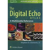 Digital Echo Atlas (opr. miękka)