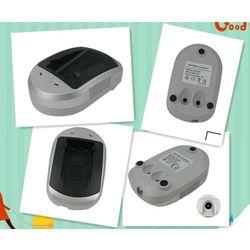 Sony NP-FP50 / NP-FH50 / NP-FV50 ładowarka AVMPXSE z wymiennym adapterem (gustaf)