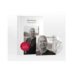 Wiersze wybrane + CD - Hartwig Julia