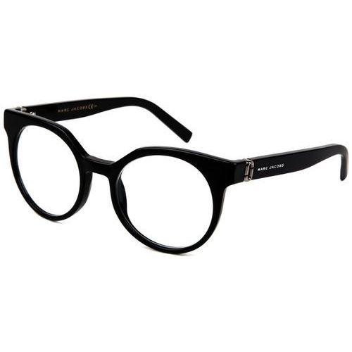 ec83e490de Okulary Korekcyjne Marc Jacobs MARC 114 807 - porównaj zanim kupisz