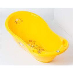 WANNA DZIECIĘCA MAŁA FOLK - żółty