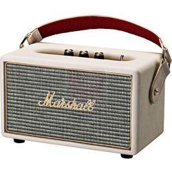 Marshall Kilburn biały głośnik Bluetooth przenośny