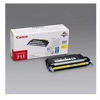 Toner Canon CRG711Y do LBP-5300, 5360 yellow