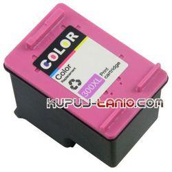 HP 300XL (R) kolorowy tusz do HP Deskjet F4200, HP Deskjet F4210, HP Deskjet F4580, HP Deskjet F2480, HP ENVY 110, HP Deskjet F2420