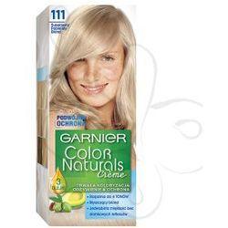 Color Naturals Farba do włosów 111 jasny popielaty blond