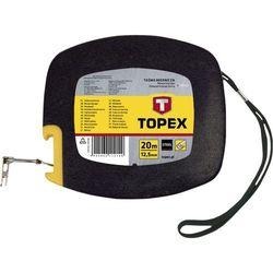 Taśma miernicza TOPEX 28C413 stalowa (30 m)