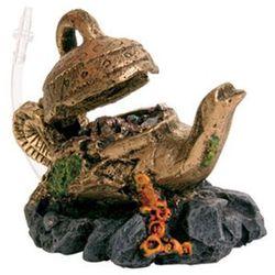 TRIXIE Dekoracje do akwarium - magiczna lampa 12cm 8989