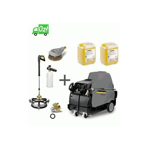 Karcher HD S 2000 Super