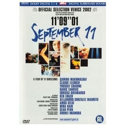 Movie - September 11Th