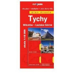 Tychy plan 1:18 000