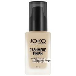 JOKO - Cashmere Finish - Podkład matujący - 152 - BEIGE