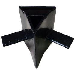 Klin - rębak krzyżowy do łuparki poziomej 5T