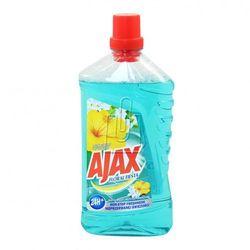 Płyn uniwersalny Ajax Floral Fiesta Kwiaty Laguny 1 l