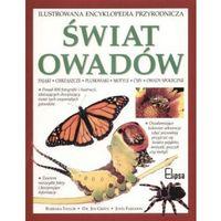 Świat Owadów. Ilustrowana Encyklopedia (opr. miękka)