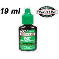 400-01-60_FL_WET_1 Olej do łańcucha FINISH LINE CROSS COUNTRY, 19 ml