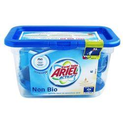 ARIEL 385gr Non Bio Niemieckie Kapsułki do prania (11 prań)