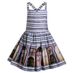 Jottum SAN FRANSISCO Sukienka koktajlowa multicolor