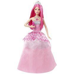 Barbie Rockowa Księżniczka śpiewająca