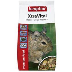 Beaphar XtraVital Degu - karma Premium dla koszatniczki 500g