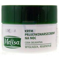 Uroda Melisa Krem przeciwzmarszczkowy na noc 50 ml