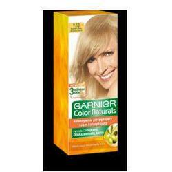 Farba do włosów Garnier Color Naturals Créme 9.13 Bardzo jasny beżowy blond