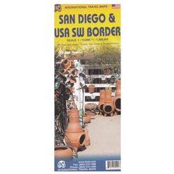 San Diego (opr. miękka)