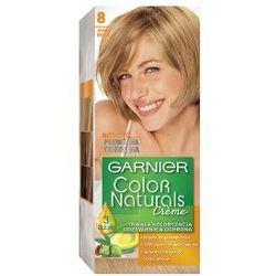 Color Naturals farba do włosów 8 Jasny blond