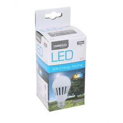 Żarówka Omega LED Eco 2800K E27 9W 1szt.