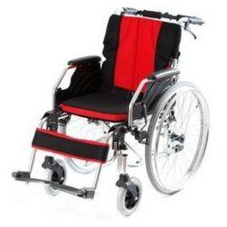 Wózek inwalidzki, aluminiowy CAMELEON