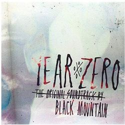 Year Zero (the Original Soundtrack) - Black Mountain (Płyta winylowa)