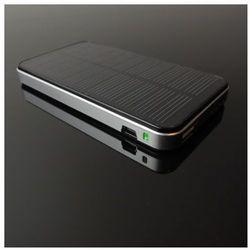 SUNEN Ładowarka solarna s2700 z akumulatorem 2700mAh